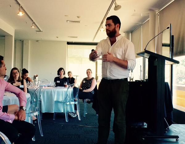 YPN Forum 2014 – Social Media & Urban Planning