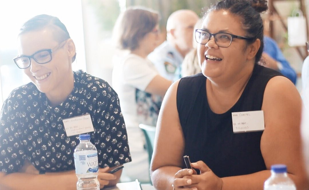 'A City for People' Workshop | Wollongong