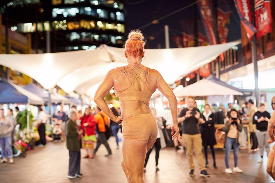 After Dark in the Junction Place Activation Engagement JOC Consulting 4